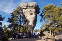 Imagen Cuenca Nature & City Tour