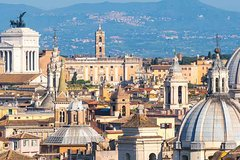 Rome: Private Tour with Driver - 3 hours