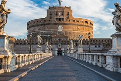 CASTEL SANT'ANGELO FAST-TRACK with guide