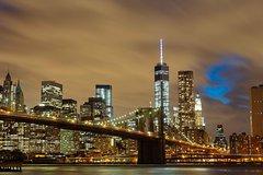 Imagen Brooklyn Bridge and the Seaport