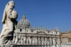 Rome and Vatican City Full-Day Tour - 8 hours