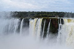 Argentina Family Trip Buenos Aires Salta and Iguazu 8 days