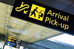 Imagen Traslado privado para llegadas: del aeropuerto de Medellín al hotel