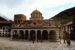 Imagen Rila Monastery and Boyana Church Day Trip