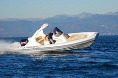 Boat rental Joker Boat Wide 7.50 mt