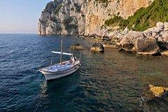 Capri rent boats