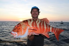 Port Douglas Inshore fishing trips - Private Charters