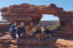 9 Day Broome to Perth Adventure