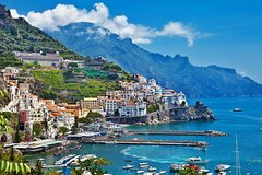 Transfer from Sorrento to Naples