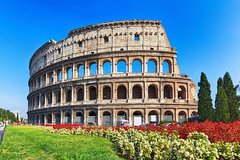Rome in a Day Tour: Ancient Rome, Historic Centre & Vatican