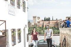 Imagen Granada Walking Tour Albayzin and Sacromonte