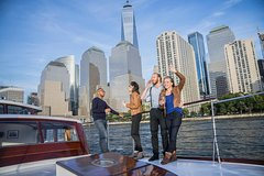 Imagen Sightseeing Cruise on Boutique Yacht