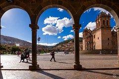 Imagen Cusco Airport Shuttle Bus (Round Trip)