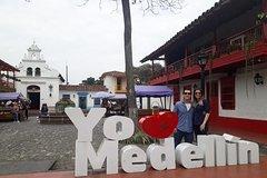 Imagen Three County Private Tour: Medellin, Envigado and Sabaneta