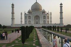 Delhi- Agra- Delhi Overnight Tours