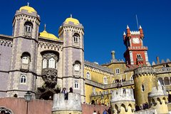 Salir de la ciudad,Excursions,Excursiones de más de un día,Multi-day excursions,Excursión a Sintra,Excursion to Sintra,Excursion to Cascais,Excursion to Estoril