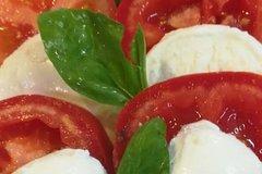 Verona Culinary Tour with Uzi