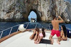 Capri On Boats