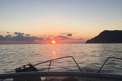 Sunset Cinque Terre Tour