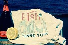Morning Cinque Terre Tour