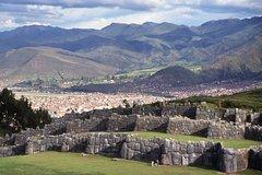 Imagen Private Half-Day Cusco Tour: Sacsayhauman, Tambomachay, Qorikancha