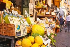 Sorrento Food Walking Tour