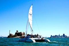 Alcatraz City Sail
