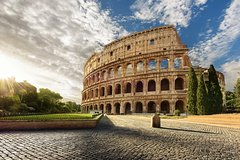 The Essential Colosseum Tour