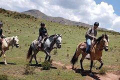Imagen Horseback Riding Tour to the Devil's Balcony from Cusco