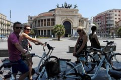 Palermo City Tour