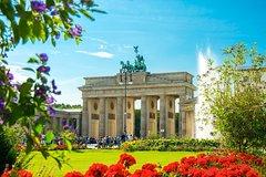 Imagen GAILY TOUR in BERLIN - Gay Tour & Schöneberg and Kreuzberg's Secrets