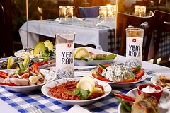 Best Istanbul Food Tours
