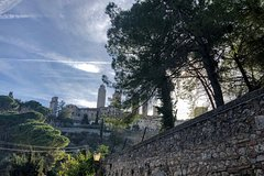 San Gimignano Walking Tour and Vernaccia Tasting