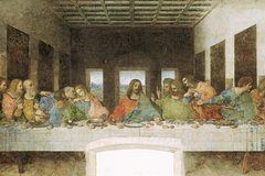 Skip-the-Line: guided visit to the Last Supper by Leonardo da Vinci
