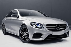 Imagen Paris Airport CDG Arrival Private Transfers to Paris City in Business Car