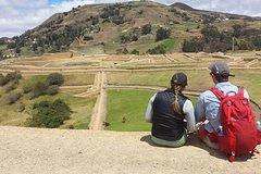 Imagen Excursión privada a las ruinas de Ingapirca