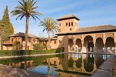 Imagen Excursión en tierra en Motril: excursión de un día sin colas a la Alhambra y los Jardines del Generalife