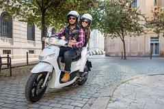 Imagen Alquiler de scooter en Granada