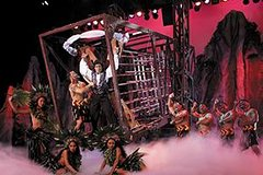 Tickets, museums, attractions,Theater, shows and musicals,Polynesian Cultural Center