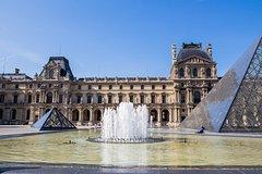 Imagen Evite las colas: visita al Museo del Louvre incluida la Venus de Milo y la Mona Lisa