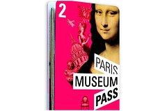 Imagen Pase de 2 días a los museos de París