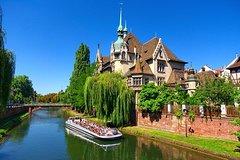 Ver la ciudad,Tours con guía privado,Especiales,Tour por Estrasburgo
