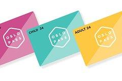 Ver la ciudad,Tickets, museos, atracciones,Pases de ciudad,Entradas a atracciones principales,Oslo City Pass
