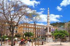 Ver la ciudad,Ver la ciudad,Ver la ciudad,Tours andando,Picasso en Málaga