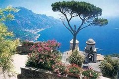 Private Tour: Sorrento, Positano, Amalfi and Ravello Day Trip from Naples