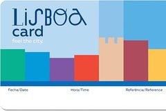 Imagen Lisbon City Card