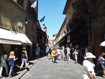 BEST OF TUSCANY IN 1 DAY: PISA, LUCCA AND FLORENCE - PRIVATE TOUR FROM LIVO
