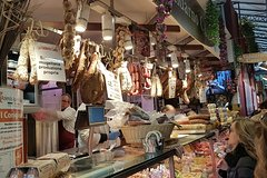 Food And Market Tour Of Florence