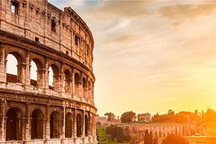 Colosseum, Forum, Palatine Hill - Skip the Line !!! Tour with Archaeologist - Ticket included