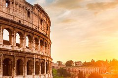 COLOSSEUM, FORO, PALATINO - Saltafila !!! Tour with Archaeologist - Ticket included